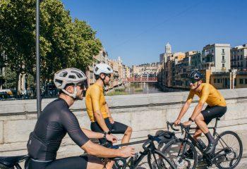 cyklistika v Girone