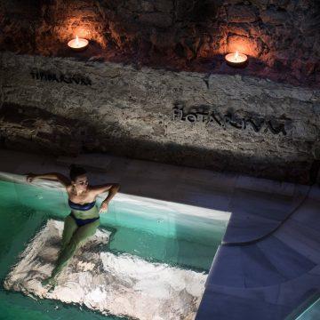 románske kúpele