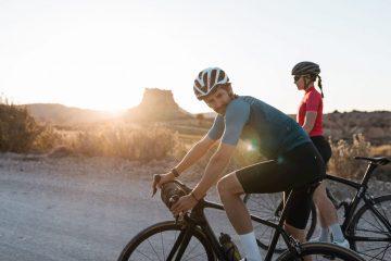 cyklistické nohavice tactic
