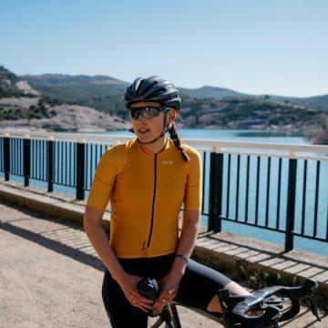 cyklistické oblečenie tactic
