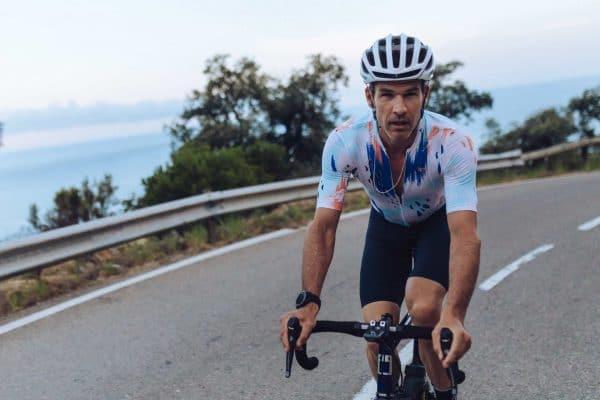 cyklistický dres limitovaná edícia