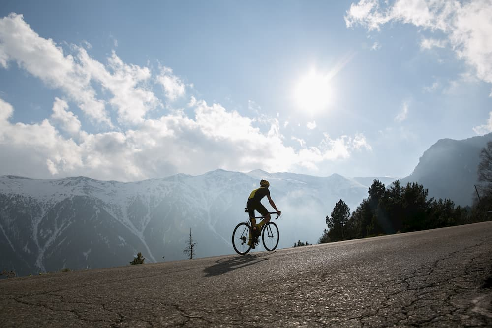 cyklokemp Pyreneje