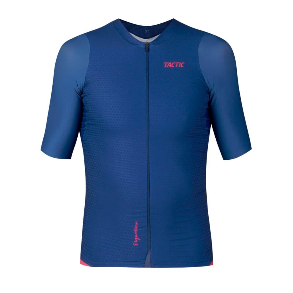 profi cyklodres cycling jersey reflex Signature Tactic