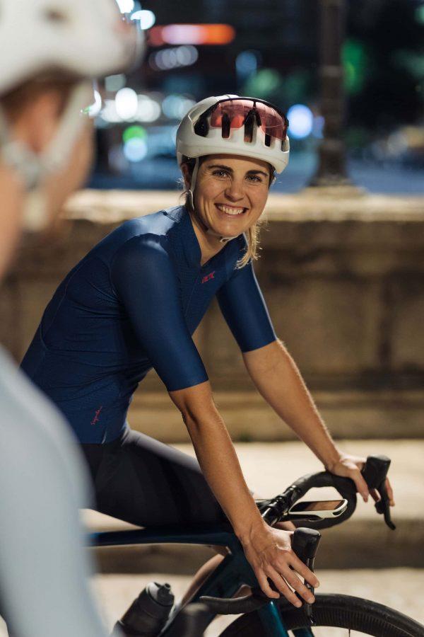 cycling jersey profi cyklodres Tactic reflex