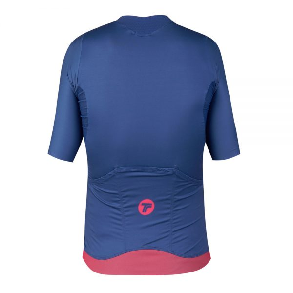 profi cyklodres reflex Signature Tactic cycling jersey
