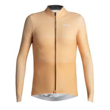 cyklistický dres dlhý Tactic Ginger