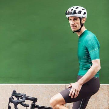 cyklodres zelený
