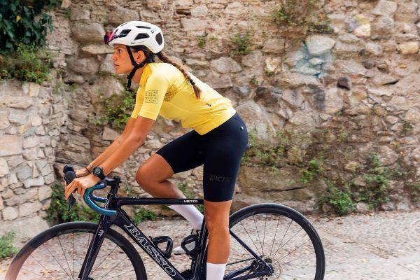 dámske cyklo oblečenie tactic