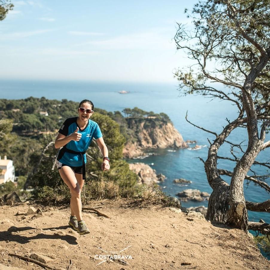 trail running costa brava