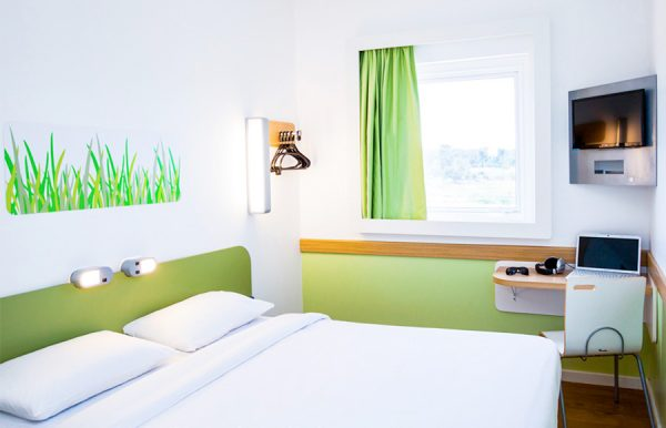 hotel Girona 2*