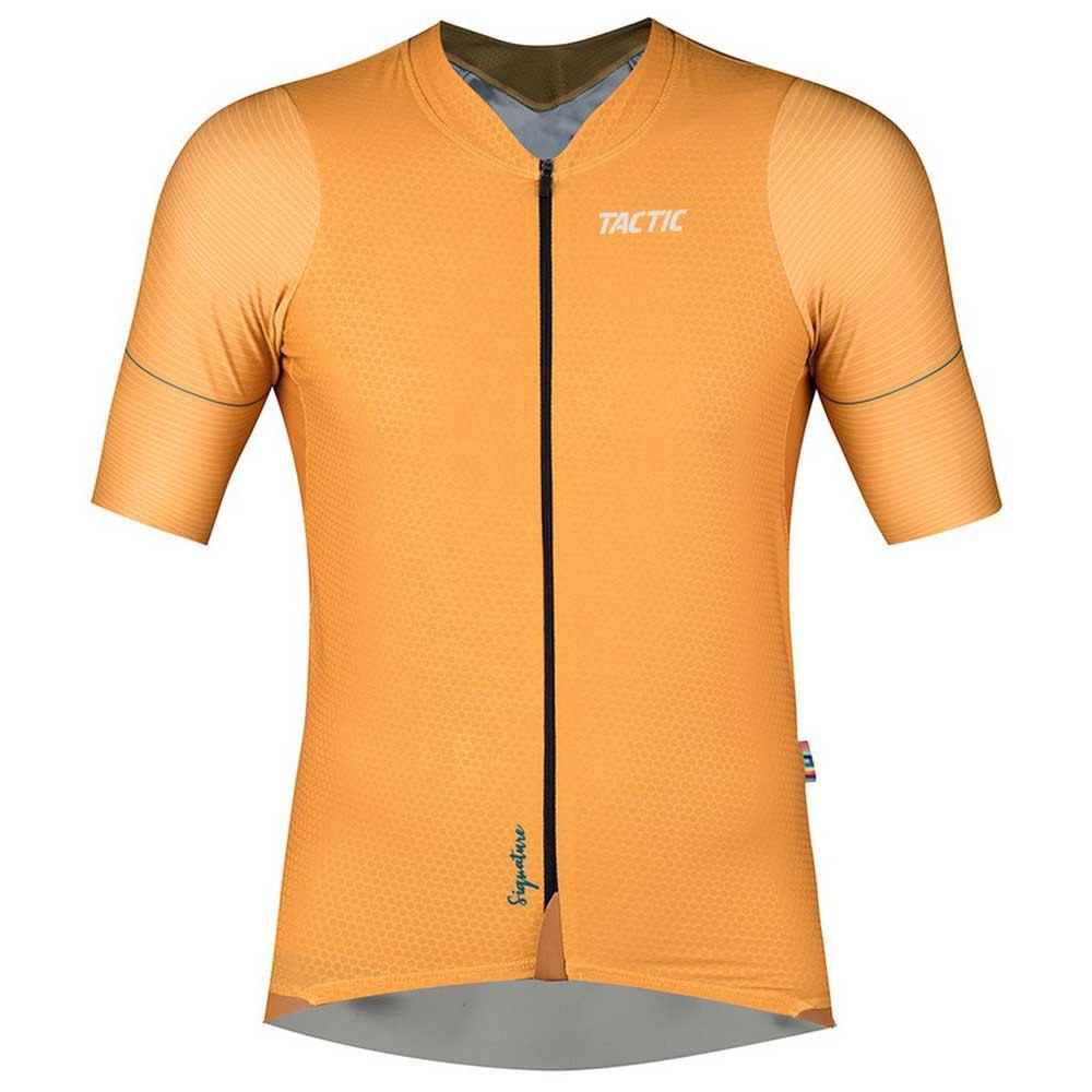 cyklistický dres tactic