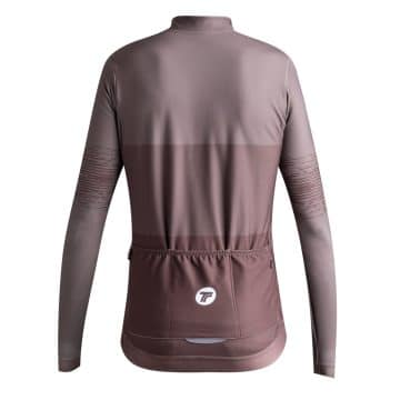 tactic long sleeve jersey brown